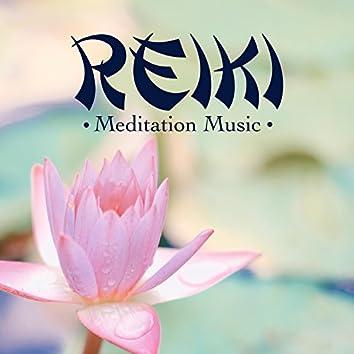 Reiki Meditation Music