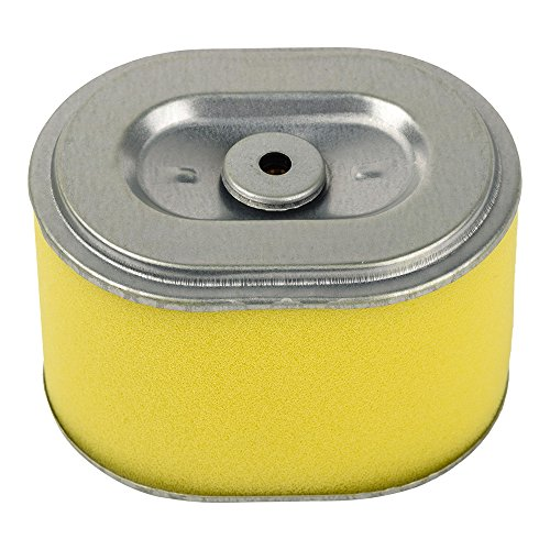 Beehive Filter AIR Filter Cleaner Fit for Honda 5.5HP 6HP GX140 GX160 GX200 New Aftermarket Replace Part # 17210-ZE1-822 17210-ZE1-517