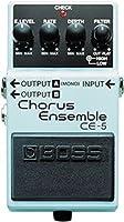 Boss CE-5 Stereo Chorus Ensemble [並行輸入品]