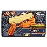 Nerf Fang QS-4 Alpha Strike et Flechettes Nerf Elite Officielles