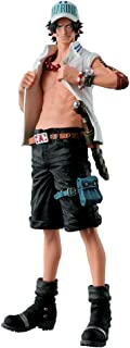 Banpresto One Piece King of Artist The Portgas D. Ace II Ace Action Figure