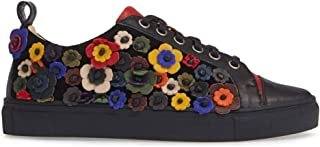 Women's Satyr Sneaker - Black