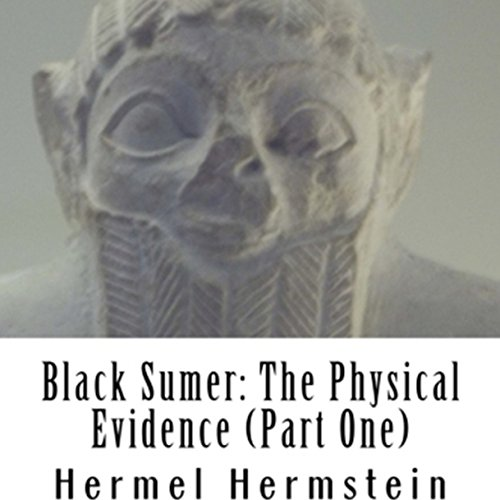 Black Sumer cover art
