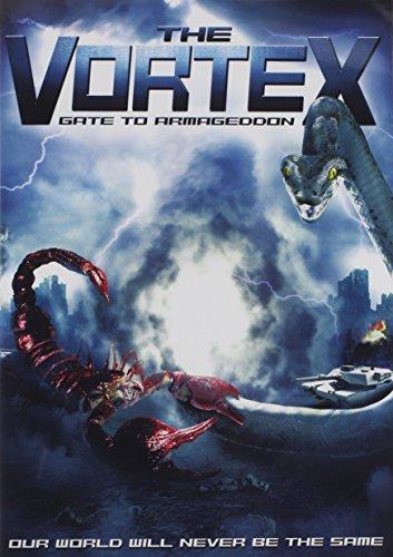 Vortex: Gate to Armageddon [USA] [DVD]