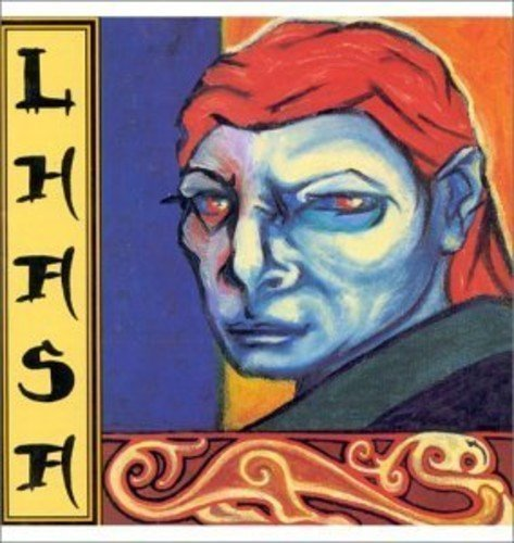 La Llorona by Lhasa (2013-08-02)