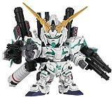 Bandai Hobby BB #390 SD Full Armor Unicorn Gundam Model Kit
