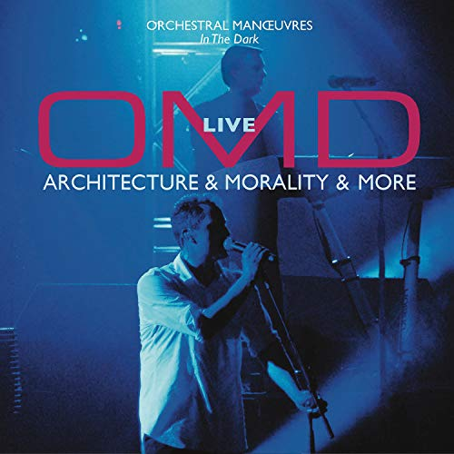 Live Architecture & Morality & More (Limited Edt.)