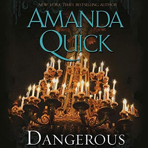 Dangerous: A Novel  By  cover art