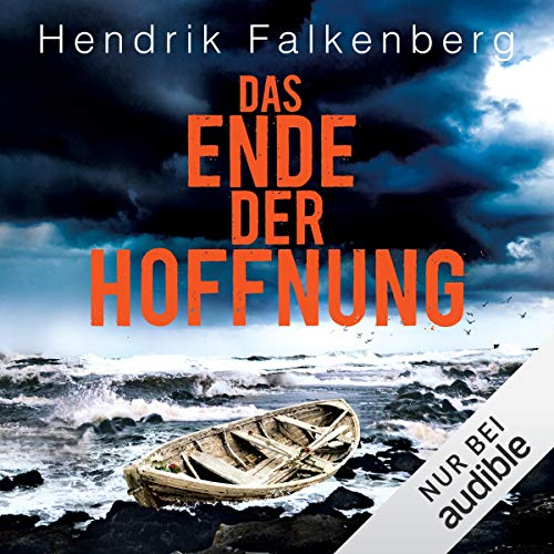 Das Ende der Hoffnung     Hannes Niehaus 7              By:                                                                                                                                 Hendrik Falkenberg                               Narrated by:                                                                                                                                 Oliver Erwin Schönfeld                      Length: 11 hrs and 56 mins     1 rating     Overall 5.0