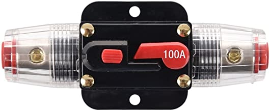 Best 100 amp service fuse Reviews