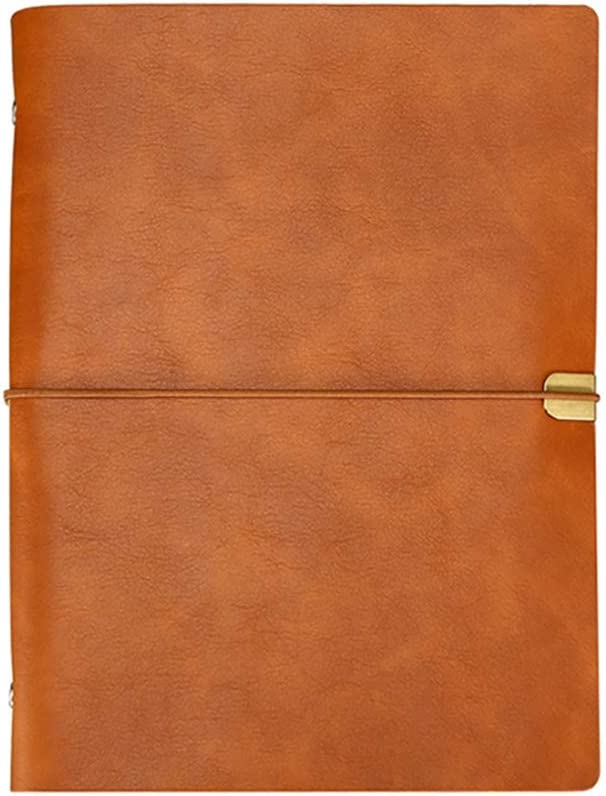 wyh Composition Notebook El Paso Mall Business Cover Leather Adopts Nippon regular agency