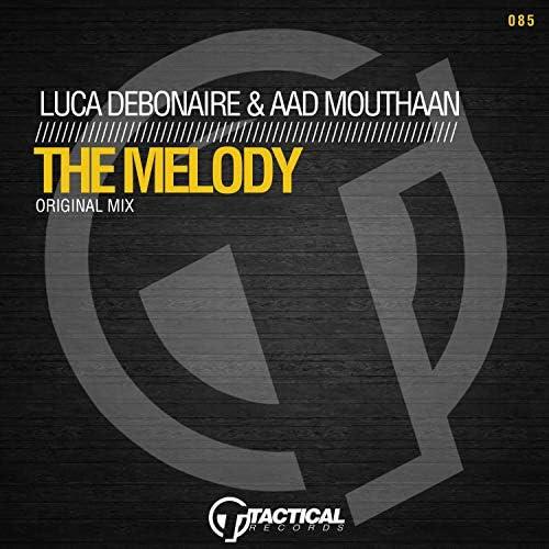 Luca Debonaire & Aad Mouthaan