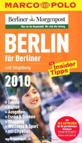 Image of Berlin für Berliner 2010