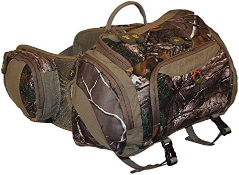 35% OFF Popular product Sportsman's Outdoor Products Horn Hunter Fanny O Pack Mossy New