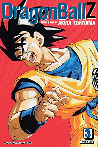 DRAGON BALL Z VIZBIG ED TP VOL 03 (C: 1-0-1)
