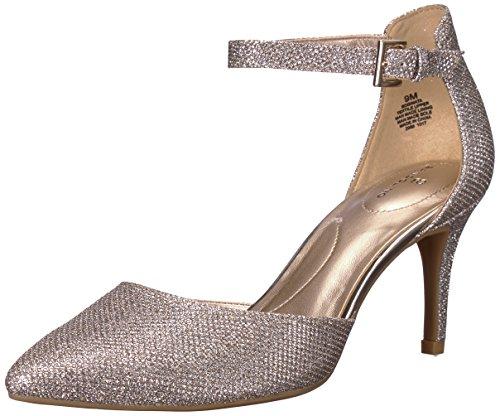 Bandolino Footwear Women's Ginata Pump, Gold, 7