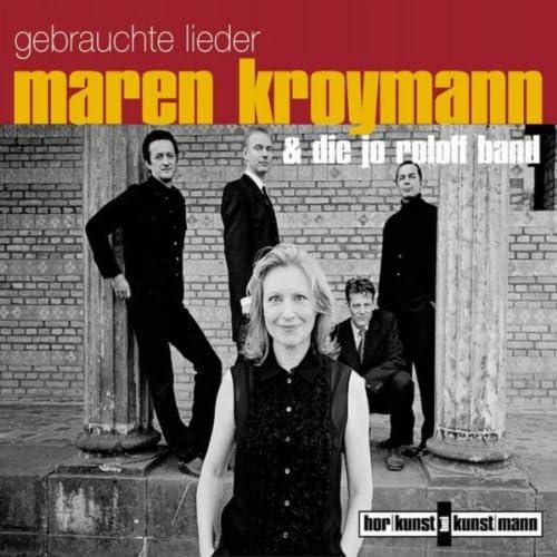 Maren Kroymann & Jo Roloff Band