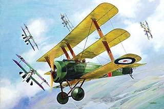 Roden Sopwith Triplane Airplane Model Kit