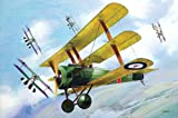 SOPWITH TRIPLANE BRITISH FIGHTER BIPLANE WWI 1/32 RODEN 609