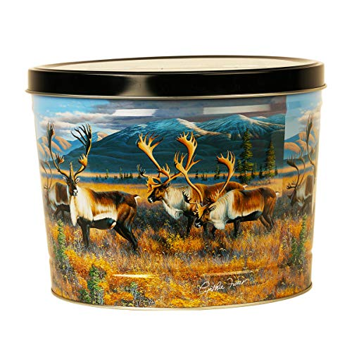 Check Out This 2 gallons of Firestarter - Lights 128 Fires - Décor Tin Northern Nomads - Great for ...