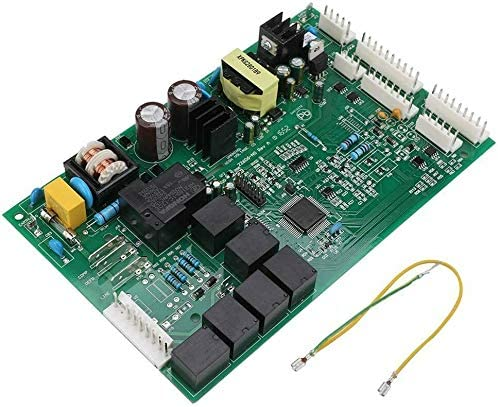 NGHTMRE Control Board For WR55X10942P GE Special price Limited time cheap sale Replaces: Refrigerator