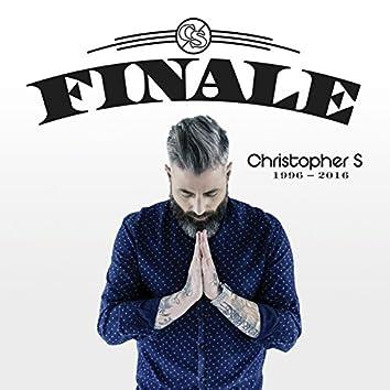 Finale (1996 - 2016) [International Version]