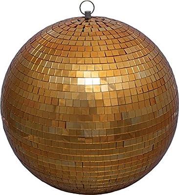 FX Lab Rose Gold Mirror Ball