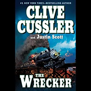 Page de couverture de The Wrecker