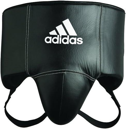 Adidas Pro Pour des hommes Groin Guard prougeège-Abdos