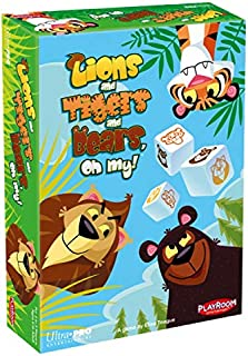 Best lions tigers and bears oh my Reviews