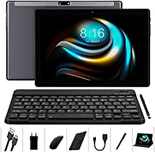 Tablet 10 inch - LNMBBS Octa-Core,Android 10 Tablet...
