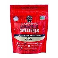 Lakanto - Golden Sweetener All Natural Sugar Substitute 235g/8.29 - 2 PACK