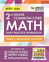 Best common core math book 2nd grade Reviews