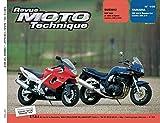 E.T.A.I - Revue Moto Technique 105.2 SUZ 1200 BANDIT