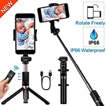 gopro extendable selfie stick