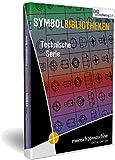 MuM Symbolbibliothek Technische Serie - ACAD & LT 2016 -