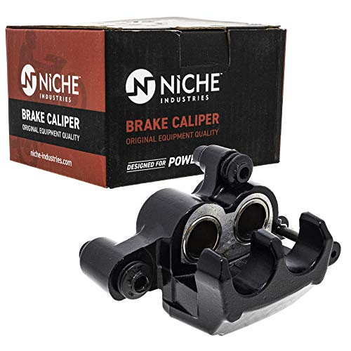 NICHE Front Right Hand Brake Caliper for Can-Am Outlander 570 450 Max 650 Renegade 1000 500 850