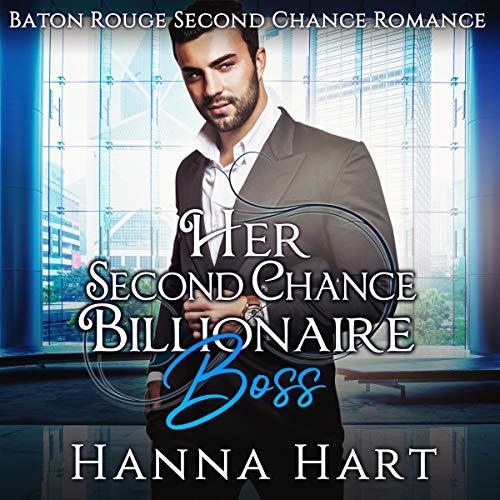 Her Second Chance Billionaire Boss Titelbild