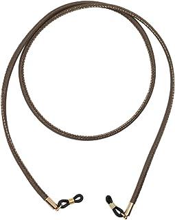 68cm Sharplace 5pcs Cordon /à Lunettes en Velours R/églable pour Tenir les Lunettes lors du Sports Support Lunettes Antid/érapant