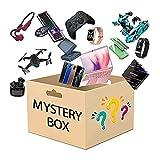 ZHANGCHUNLI Caja Sorpresa Caja Misteriosa Artículo Misterioso De La Suerte, Últimos Teléfonos Móviles, Drones, Relojes Inteligentes,etc, Todo Es Posible, Aleatorio