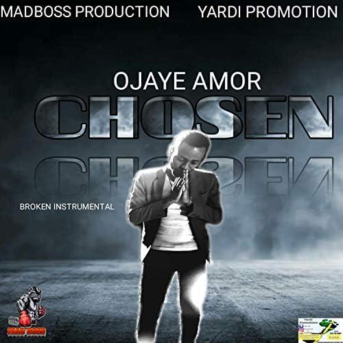 Ojaye Amor