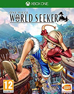 One Piece: World Seeker (B07K22FHZL) | Amazon price tracker / tracking, Amazon price history charts, Amazon price watches, Amazon price drop alerts