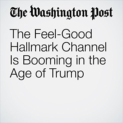 The Feel-Good Hallmark Channel Is Booming in the Age of Trump copertina