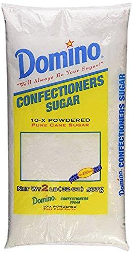 Domino Powdered Sugar