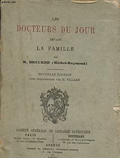 Les docteurs du jours devant la famille