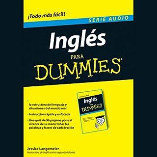 Ingles Para Dummies® Audio Set cover art