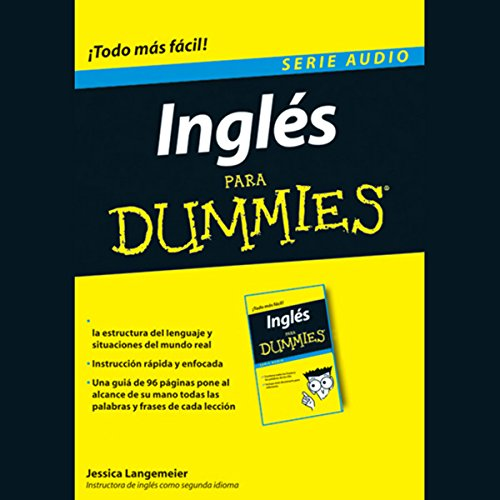 Ingles Para Dummies® Audio Set cover art