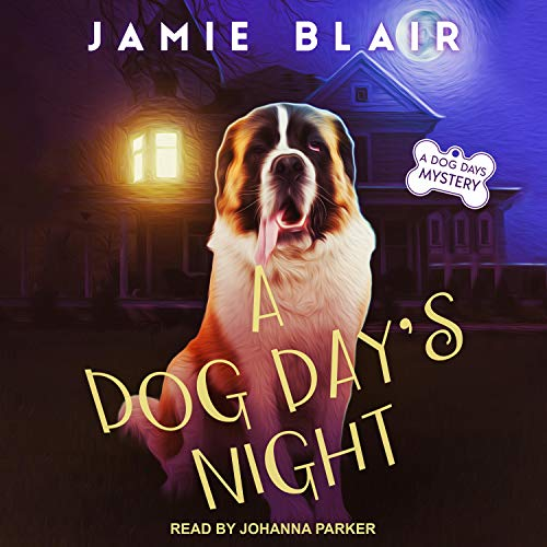 A Dog Day's Night cover art
