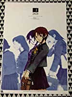 serial experiments lain ポスター
