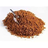Azúcar moreno integral de caña con melaza, 500g